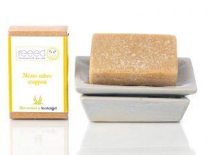 Mézes-zabos szappan kecsketejjel és Aloe verával product
