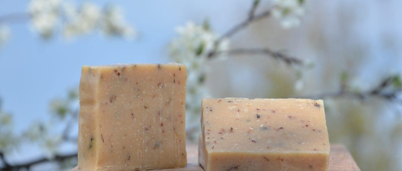 hársfa szappan natur természetes kézműves szabban ekcémára