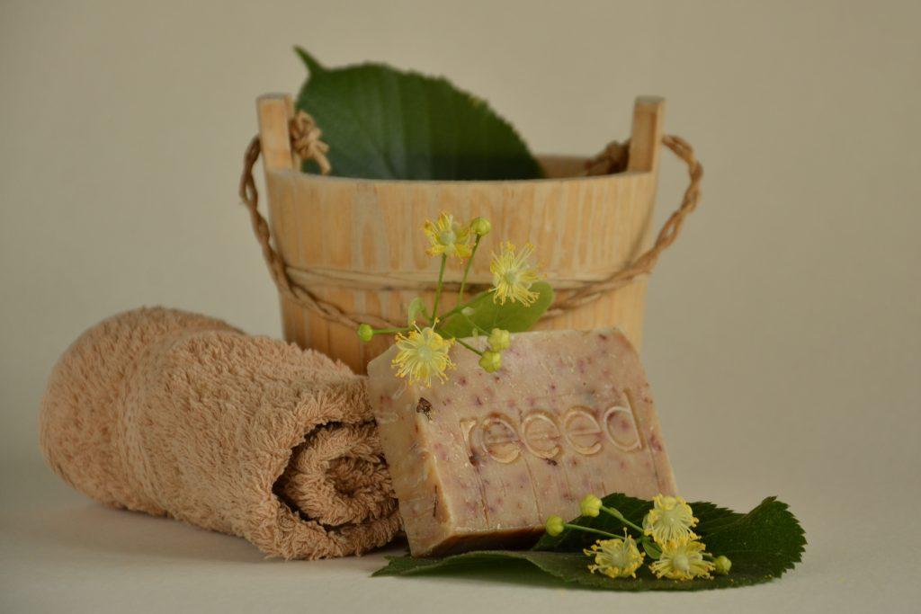 szappan natur természetes kézműves Szeged Reeed