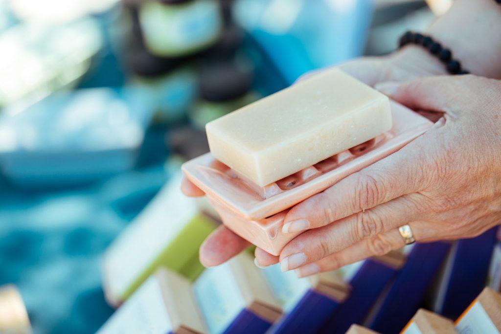 Bödön Piac Reeed natúr kézműves szappan Szeged hulladékcsökkentés tudatos életmód