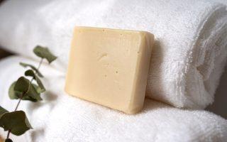 Ekcéma natur kézműves oliva szappan Reeed Szeged